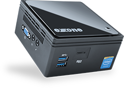 exone Business 5303 Mini-PC