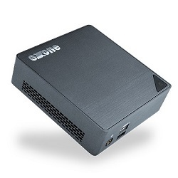Business i7 Mini PC